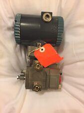 Pressure Transmitter foxboro. iDP 10 With Indicator