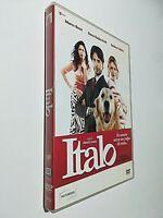 ITALO DVD - DVD EX NOLEGGIO
