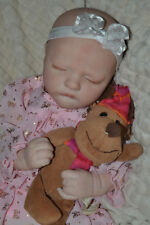 "Custom Reborn Realborn Owen S 20"" doll! You choose boy or girl! Reborns by Jill"