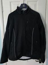 Crivit Sports Outdoor Activities Jacket M (GB 38/40 EUR 48/50) - Black