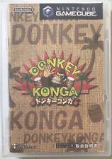 Donkey Konga - Nintendo Gamecube - NTSC-J JAP