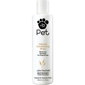 Jean Paul Pet Oatmeal Conditioning Rinse Gallone 3,875 Liter
