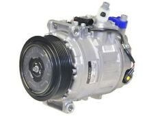 Mercedes w163 (late) w463 A/C Compressor +Clutch OEM