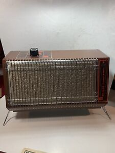Vintage | Buddy L | Deluxe | Flameless Propane Heater | Model 5327 | NOS | USA