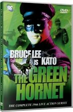 The Green Hornet 1996 Live Action TV Series Complete DVD Set