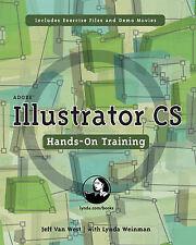 Adobe Illustrator CS Hands-On Training-ExLibrary