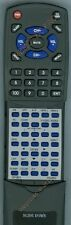 Replacement Remote for MITSUBISHI HC6500, HC5500, HC7000, HC6000