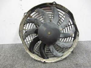 2002 Arctic Cat 500 Auto FIS Fan