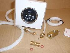 TRIUMPH Stag TR7 ** Manómetro De Aceite Kit Smiths ** Dolomita 1850 Kit Completo