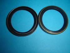 TRIUMPH Fork Oil Seals 97-1168 350 500 T20 T120 TR6 -68