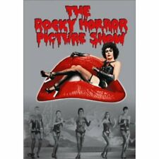 The Rocky Horror Picture Show Widescreen Edition New