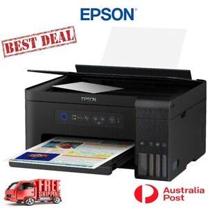 Epson Expression Premium ET-7750 EcoTank All-in-One Printer- (Best Deals)