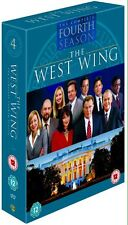 The West Wing Complete Season 4 Complete Fourth Series 4.....