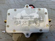 5.8GHz WiFi Signal Booster 33db Sunhans 2000mW Drone FPV