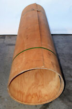 Plywood – 2 Rare Oversize Sheets – 8ft [2438mm] Wide (Rolled)