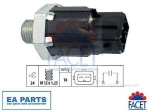 Knock Sensor for DACIA NISSAN OPEL FACET 9.3224