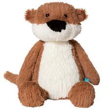 "Manhattan Toy Adorables Tallulah Otter Stuffed Animal, 12"""