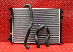 For Subaru Tribeca Radiator 3.0L EZ30R 11/2006 - 11/2007 Auto & Manual W/Hoses!!
