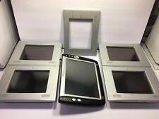 """Lot Of 4 Crestron TPMC-8L Isys 8.4""""& Touchscreenl Touch Panel TPMC-10"""