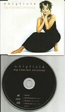 WHIGFIELD Big Time / close MIXES & LAST CHRISTMAS CD Single USA Seller WHAM TRK