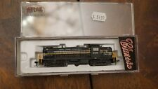 N Scale Atlas New York Central Diesel Freight Locomotive 42033 RS-3 #8328 MINT
