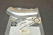 NOS Vtg Ski-Doo Bombardier Lower Exhaust Muffler Pipe Heat Shield Cover Shell