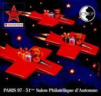 Bloc CNEP 25** Paris 1997