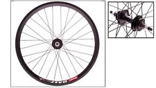 "20"" flip-flop hub black wheel 406 BMX folding bike mini velo"