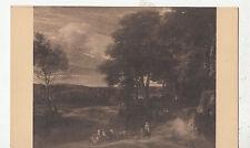 BF33471 i van der stock paysage landscape    painting art  front/back image