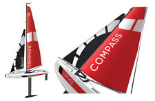 Volantex Compass Yacht Sail Boat RTR - Ideal for Beginners!