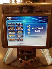 AMI Merit Megatouch Ion Evo Touchscreen Bartop Game - Man Cave - Photo Hunt