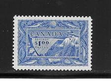 CANADA FISHING RESOURCES $1 DOLLAR  # 302  NH   GREAT DEAL