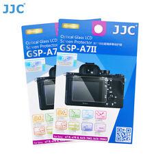 Optical Tempered Glass Screen Protector for Sony A7III A7II A7RIV A7RIII A7RII
