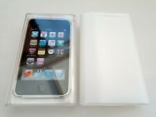 New Factory Sealed Apple iPod Touch 8GB 2nd Generation (MC086LL/A)