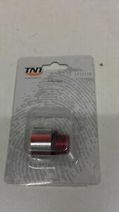 RED ALUMINIUM  TNT TUNING MINARELLI - AM6  OIL FILLER CAP