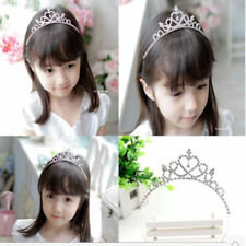 Crown Princess Headband Hair Accessories for Girls