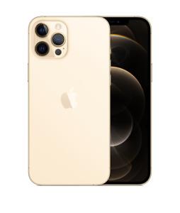 iPhone 12 Pro Max - Verizon + Unlocked - 128GB - Gold - Excellent
