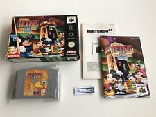 Magical Tetris Challenge - Nintendo 64 N64 - PAL FRA - Avec Notice