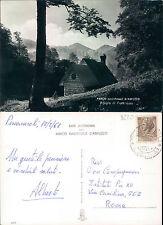 PARCO NAZIONALE D' ABRUZZO - RIFUGIO DI PRATOROSSO - (rif.fg.8220)