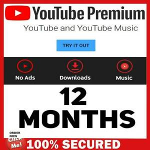 YouTube Unlock Voucher - Unlock Premium Features Right Away - Shipping Globally