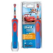 Oral B Stages Power spazzolino elettrico bimbi MASCHIO 3anni+ - Farmacia Succi