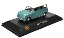 AWZ P70 Kombi, DDR Auto Kollection 1:43, Atlas Magazinmodell