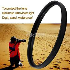 58mm UV Ultra-Violet Filter Lens Protector For Camera Canon DSLR/SLR/DC/DV