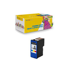 1-PK M4646 (Series 5) Color Compatible Ink Cartridge for Dell 922 924 942 944