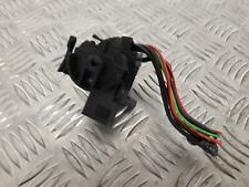 Vauxhall Astra G Mk4 Zafira A Mk1 Ignition Switch & Plug 90589314