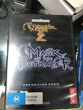 Neverwinter Nights 2: Mask Of The Betrayer PC