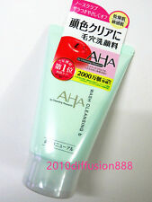 Japan No.1 B&C Laboratories AHA by Cleansing Research Wash Cleansing b 120g