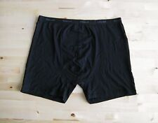 5x Men's Holeproof High Rise Trunk Size S