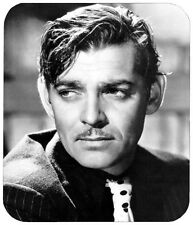 CLARK GABLE MOUSE PAD - 1/4 IN. MOVIE TV MOUSEPAD RETRO VINTAGE HOLLYWOOD