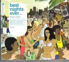 (CK67) Best Nights Ever... Beach Party 2009 - double CD sealed